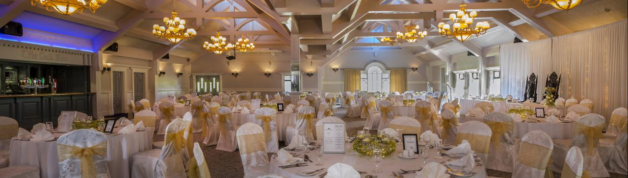 Suites in Clare, Wedding Venue in Clare