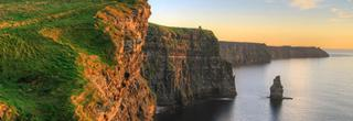 Cliffs of Moher, Hotels Near The Cliffs of Moher, Treacys Hotel Shannon